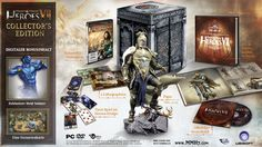 Might & Magic Heroes VII - Collector's Edition - [PC]: Amazon.de: Games
