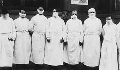 The Flu Epidemic of 1918 | Stuff You Missed in History Class: The Podcast