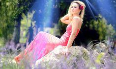 Das Empire Kleid – Auf in die Welt des Glamours!