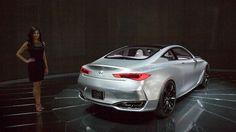 Infiniti Q60 Concept 2015
