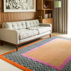 Gallery - The Rug Company