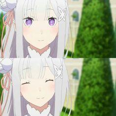Re: Zero kara Hajimeru Isekai Seikatsu Very Beautiful Images, Emilia, Digital Art Anime, Anime Art, Re Zero, Cosplay, Manga Girl, Anime Girls, You're Awesome