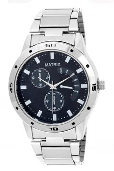 :) :) Happy SHOPPING DAYS :) :) ✔ Buy Analog Black Dial Men's Watch only Rs.349/-   Shop Now:- http://www.amazon.in/Matrix-Analog-Black-Dial-Watch-WCH-116-BK/dp/B019QQDX34/?_encoding=UTF8&camp=3626&creative=24790&linkCode=ur2&qid=1458282630&s=watches&sr=1-1&tag=wwwstyleincra-21  #amazon #buyonlineshopping #men #Watches #dealoftheday