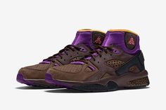 Closer look at the Nike Air Mowabb OG Trail End Brown. Coming soon.  http://ift.tt/1MUlYPj