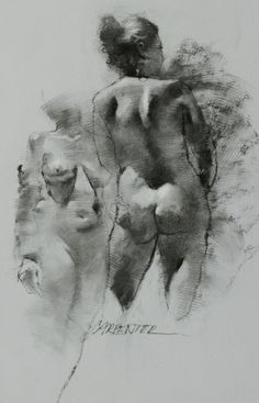 Image result for figure drawing atelier method