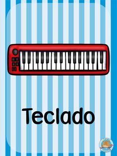 49 Ideas De Moldes De Instrumentos Dibujos De Instrumentos Musicales Instrumentos Instrumentos Musicales