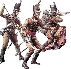 Exército Real de Portugal | 29 фотографий Military Art, Military History, Marina Real, Empire, British Army Uniform, Battle Of Waterloo, Napoleonic Wars, World History, Armed Forces