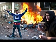 Meme Sums Up Embarrassing Riot Coverage On Mainstream Media