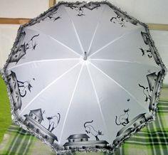 ~ cat umbrella ~