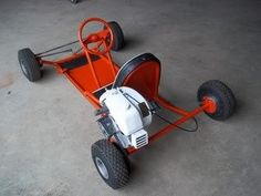 Steve Miller uploaded this image to 'bug go kart'.  See the album on Photobucket.