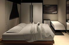 dorm room perfection