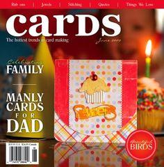 CARDS Magazine June 2009 | Northridge Publishing