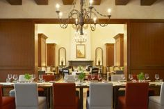 A warm Italian welcome at Villa Toscana - St. Regis Abu Dhabi