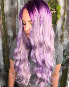 "28 Likes, 3 Comments - Garrett Roach - Kansas City (@garrettkenroach) on Instagram: ""This clients hair is SO dreamy! 🤤 I used all @keracolorhair clenditioner's for this color! These…"""