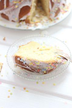 Lisbeths Cupcakes Zitronenkuchen {Lemon Cake}