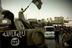 L'EI se renforce dans son fief méditerranéen de Syrte - L'Orient-Le Jour
