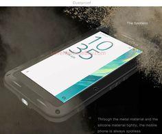 Love Mei Powerful Sony Xperia XA Ultra Protective Case
