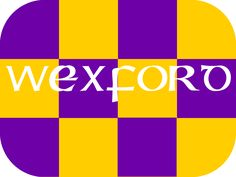 Wexford GAA county colours in a tattoo! The perfect size for the face, neck, arm or wrist. Wexford County, County Flags, Flag Tattoos, Flag Design, Temporary Tattoos, Design Projects, Ireland, Poster Prints, Castle