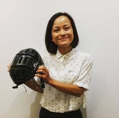 Pansy Aung, Creative. Into windsurfing, travelling, asking questions, BBC 6 Music and round food (pizza, sushi and pancakes!)
