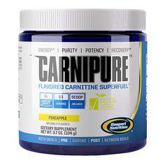 Prezzi e Sconti: #Carnipure 80 servings  ad Euro 26.09 in #Gaspari nutrition #Vitamnins and supplements
