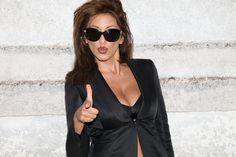 Bang Bang #Me #Style #Sabrina #Pinlove ;) Sabrina Salerno, Italo Disco, Bangs, Jumpsuit, People, Bang Bang, Beauty, Dresses, Queen
