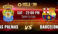 Las Palmas vs Barcelona, 22h00 ngày 20/02: Bước đệm cho đại chiến
