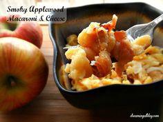 Smoky Applewood Mac & Cheese 6 text