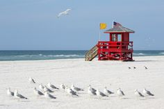 Check out Siesta Key vacation rentals. It's never been easier to relax and enjoy all the comforts of home. We have several homes located close or on the beach! #Florida #vacation #Sarasota #itrip