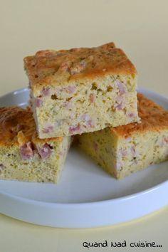 Tiens encore une recette Demarle aujourd'hui! Ce n'est qu'un hasard, je vous assure, je ne travaille pas pour eux hein! C'est sur le blog de Patchouka que j'ai trouvé la recette, elle est parfaite pour un plat du soir avec une salade ou encore servie...