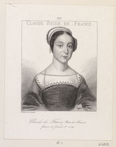 Francis I, Historical Women, French History, One Kings, Daughter, France, Queen, Portrait, Tudor