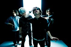 ONE OK ROCK English Official Site