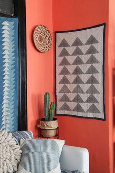 Studio Tour: Block Shop Textiles | Design*Sponge