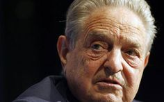 Soros and Hillary Take on America - October 29 Radical anti-American billionaire George Soros is going all-in for Hillary Clinton's yet to be officially declared run for the presidency in 2016.And because Soros's wealthy leftist friends often follow his lead, a tsunami of early money may be poised to swamp the former U.S. secretary of state's zygotic campaign.