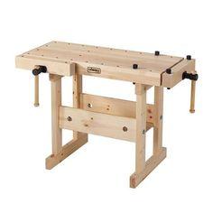 Buy Sjobergs Junior/Senior Workbench at Woodcraft.com