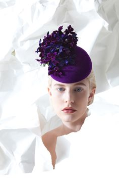 Philip Treacy Furlong Fashion Cheltenham Festival Millinery  Fashion At The Races
