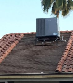 Roof redo and new AC. #remodel #flipthishouse #demo #scottsdale #update by mlsproperties