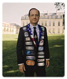"""""""Avec François Hollande, régalons la finance"""", ou les mensonges, les tromperies, et les promesses non tenues, de nos élus - Agoravox TV"""