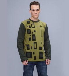 Men's long sleeve shirt - Hippie Ethnic #clothing #shirt @EtsyMktgTool http://etsy.me/2y1OyxT