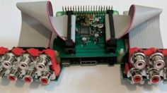 Audio Injector Octo: Raspberry Pi spielt Surround-Sound