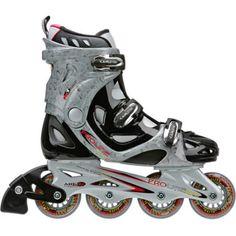 3f340626588 30 Best Mens' Skates images | Inline skating, Roller skating, K2
