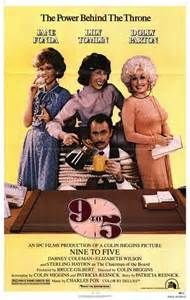 9 to 5 Movie Posters - Bing images