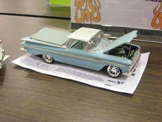 Model Cars Kits, Kit Cars, Car Kits, Lowrider Model Cars, Diecast Model Cars, Custom Paint Jobs, Custom Cars, Vintage Models, Vintage Toys