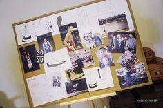 Steph Curry 1 Design Board