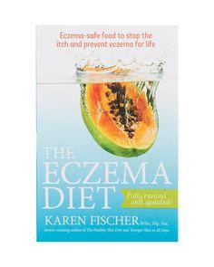 The Eczema Diet