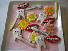 Cookies for the Dentist | Cookie Connection