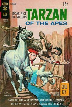 Tarzan of the Apes 198