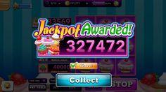 Sweet slot bingo blitz