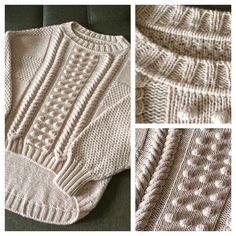 Связался, других фото, скорее всего, не будет. Цвет по-прежнему не передается на фото  как ни старалась #пуловер #пуловерспицами #вязание #knitting #knit #instaknit #instaknitting #knitstagram #вяжутнетолькобабушки