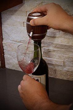 Wine Dispenser / Aerator Pump