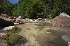 https://flic.kr/p/W8Dkx9 | Horrid River #2 | Boscoverde, Tarvisio  Fotocamera: Canon EOS 650D Esposizione: 25 Aperture: f/11 Lente: 10 mm ISO: 100 Exposure Bias: 0 EV Flash: Off, Did not fire Lens: Sigma 10-20mm F4-5.6 EX DC HSM Filters: B+W ND110  NOTE: MY photos are NOT to be used or reproduced, COPIED, BLOGGED, USED in any way shape or form. Understand clearly these are my photographs and use of them by anyone is an infringement of my copyrights and personal artistic property!  © All…